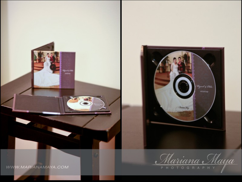 product sample, wedding cd, hi resolution files