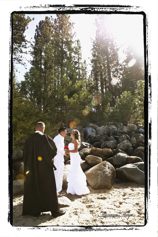 lake tahoe, Nevada, Destination Wedding