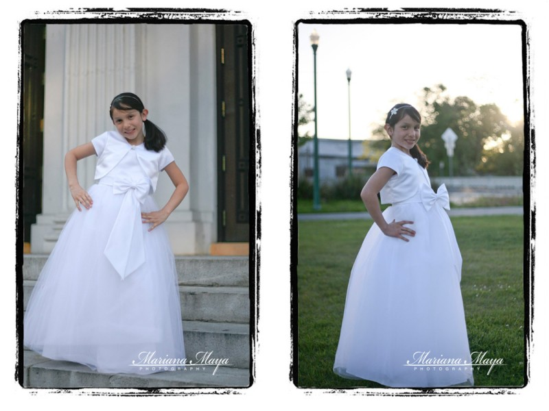 portraits for your first holy communion