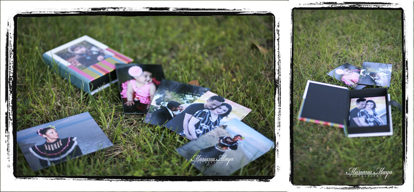 sample, products for Mariana Maya Photography