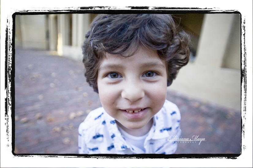 little boy portraits