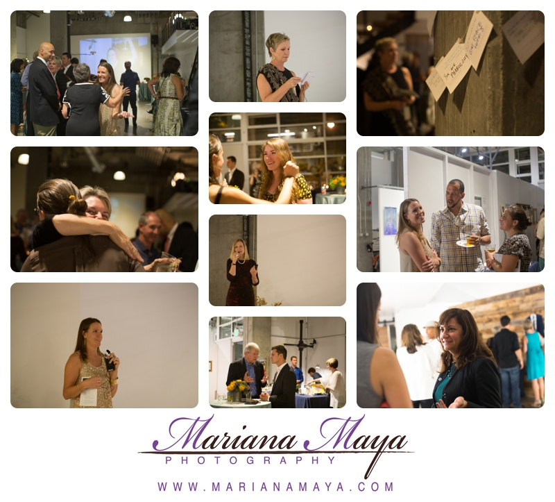 Surviving & Thriving 2014 Event collage